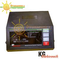 KG Elektronik SP 05 LED Автоматика для твердотопливных котлов