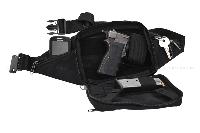 Сумка для скрытого ношения короткоствольного оружия А03 A Line
