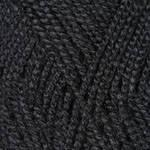YarnArt Etamin №422 черный