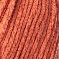 Пряжа Mondial BioSoft Оранжевый