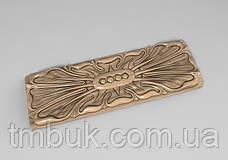 Розетка 18 - 180х60 - накладная из дерева, фото 2