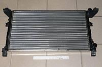 Радиатор водяной VW LT, 2.5 - 2.8 TDI