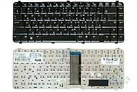 Клавиатура для ноутбука HP Compaq 510 511 515 516 530 610 615, черная 30 pin