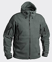 Куртка PATRIOT - Double Fleece - Foliage Green||BL-PAT-HF-21