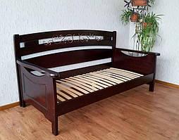"""Диван - кровать с кованным элементом """"Премиум"""". 3"""