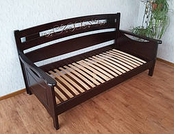 """Диван - кровать с кованным элементом """"Премиум"""". 4"""