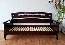 """Диван - кровать с кованным элементом """"Премиум"""". 5"""