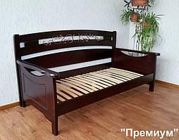 """Диван - кровать с кованным элементом """"Премиум"""". 9"""