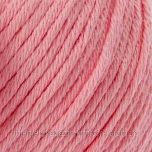 Пряжа Mondial BioSoft Розовый