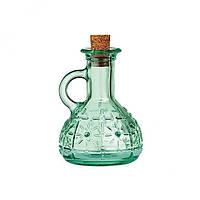 Бутылка для масла и соусов Bormioli Rocco Olivia 0.22 л