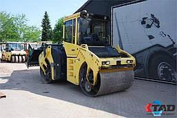 Каток дорожный Bomag BW 161 AD-4 (2007 г), фото 2