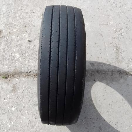 Грузовые шины б.у. / резина бу 235.75.r17.5 Dunlop SP344 Данлоп