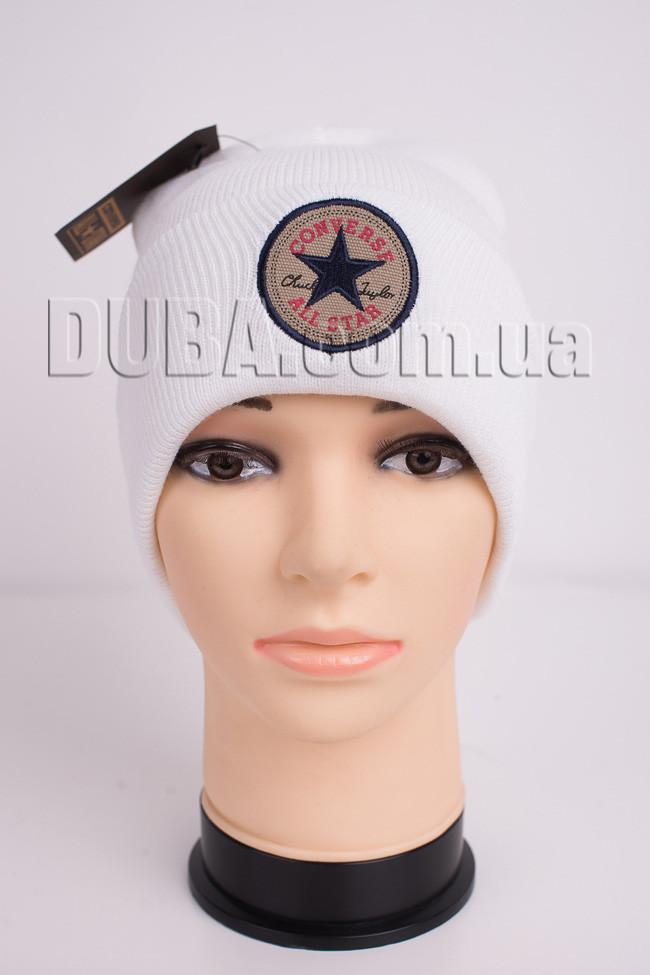 Мужская шапка Код шмж70