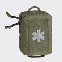 Подсумок MINI MED KIT - Nylon - Adaptive Green|| MO-M05-NL-12