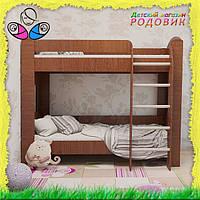 Кровать двухъярусная для детей
