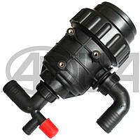 Фильтр всасывающий большой без запорного клапана Agroplast   AP14F AGROPLAST