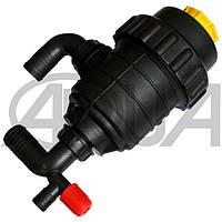 Фильтр всасывающий большой с запорным клапаном Agroplast | AP14FSD AGROPLAST, фото 1