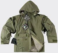 Куртка ECWCS Gen I - H2O Proof - олива ||KU-EC1-NL-02