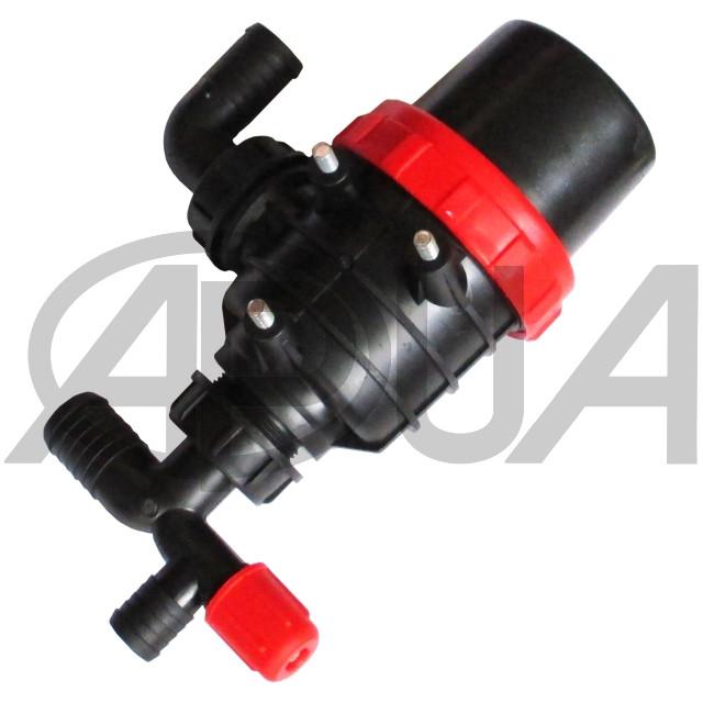 Фильтр всасывающий универсальный без запорного клапана Agroplast   AP17FU AGROPLAST