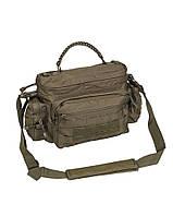 Тактическая сумка Paracord BAG SM ОЛИВА