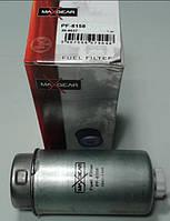 Фильтр топливный  Ford Transit V-347, 2.2 TDCI, 2006>