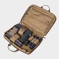 Чехол для оружия Double Pistol Wallet® - Cordura® - койот