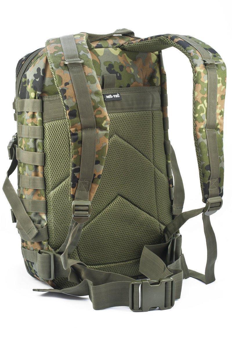 Штурмовой рюкзак оптимальный размер рюкзаки городской турист