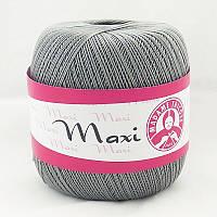 Madame Tricote Maxi №4651 серый
