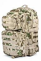 Штурмовой рюкзак Mil-Tec большой тропентарн