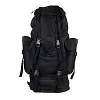 Рюкзак полевой Бундесвер Mil-Tec черный