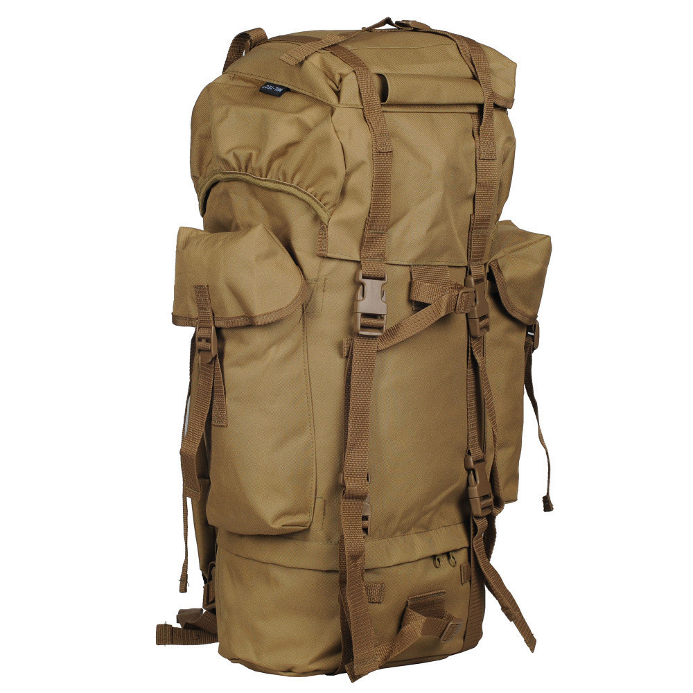 Рюкзак полевой бундесвер цена рюкзак merida 23 6.4 45 cm black/green