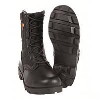 Ботинки тропические кордура MIL-TEC черные
