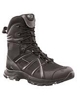 Ботинки тактические Haix Eagle Athletic черные