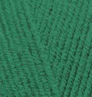 Alize Lanagold №118 зеленый