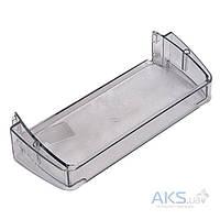 Атлант Полка двери (малая) для холодильника 301543305902 прозрачный