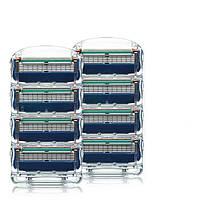 Gillette Fusion лезвия цена