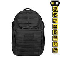 M-Tac рюкзак Pathfinder Pack черный