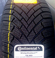 Шины 205/60 R16 92T Continental ContiWinterContact TS860