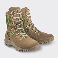 Ботинки Helikon-Tex® Mojave Desert - PenCott™GreenZone ||BU-DMO-LE-41