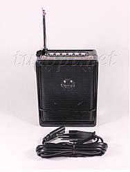 Радио NNS NS-018U с USB и MicroUSB подключением
