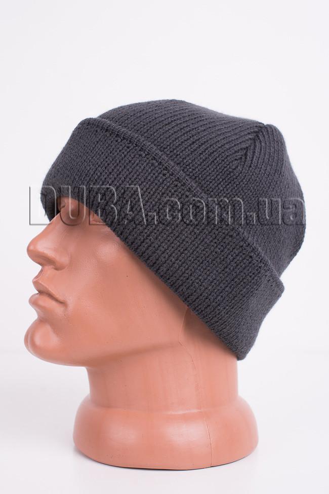 Мужская шапка Код шмж73