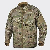 Куртка WOLFHOUND - Climashield® Apex 67g - мультикам||KU-WLF-NL-14
