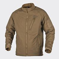 Куртка WOLFHOUND - Climashield® Apex 67g - койот||KU-WLF-NL-11