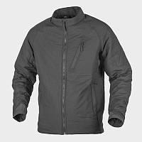 Куртка WOLFHOUND - Climashield® Apex 67g - Shadow Grey||KU-WLF-NL-35