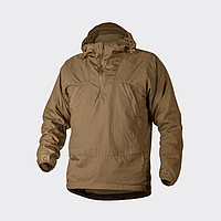 Куртка WINDRUNNER Windshirt - Nylon - койот