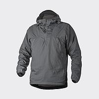 Куртка WINDRUNNER Windshirt - Nylon - Shadow Grey