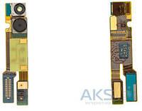 Шлейф для Microsoft (Nokia) Lumia 950 XL с камерой, микрофоном и датчиком приближения Original
