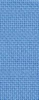 Канва голубая №16 (63 клеточки на 10см.) Размер 50х50см