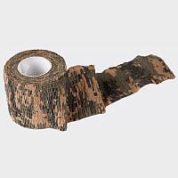 Лента камуфляжная (для оружия и снаряжения) - D.Woodland ||TM-SCG-CO-07