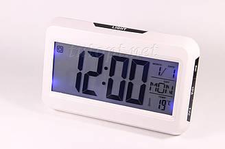 Электронный будильник KENKO KK-2616